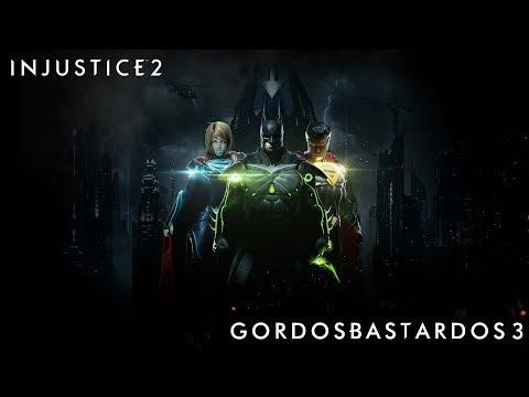 Reseña Injustice 2 | 3 Gordos Bastardos