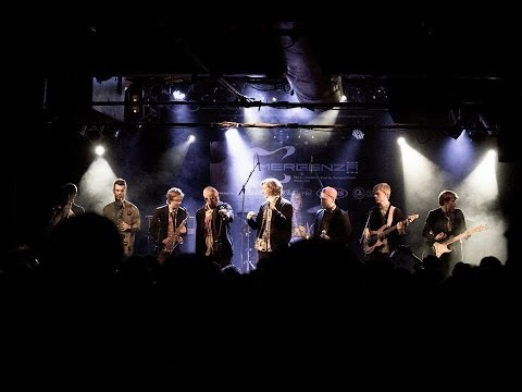 Conakry&Rapstinens+Halvvägs till Lund @Kulturbolaget