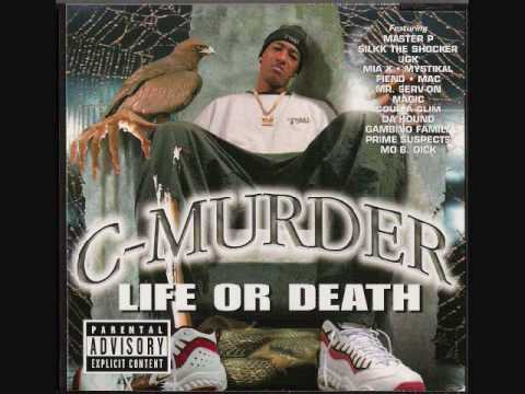 C-Murder - Only The Strong Survive