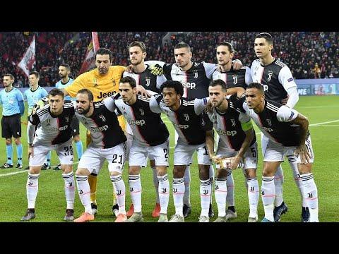 كريستيانو رونالدو ولاعبو يوفنتوس يوافقون على تجميد رواتبهم بقيمة 90 مليون يورو بسبب أزمة كورونا…  - نشر قبل 5 ساعة