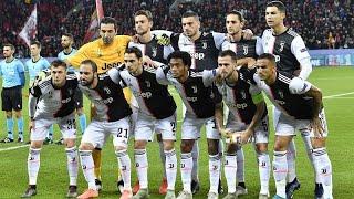 كريستيانو رونالدو ولاعبو يوفنتوس يوافقون على تجميد رواتبهم بقيمة 90 مليون يورو بسبب أزمة كورونا…
