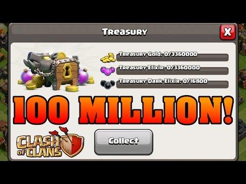 Clash Of Clans - Treasurer Achievement Unlocked! - Am I MasterOv!?! - 300k Sub QnA!