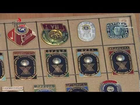 Sovietinio saugumo nemalonėn rizikavo patekti ir už ženkliukų kolekcionavimą