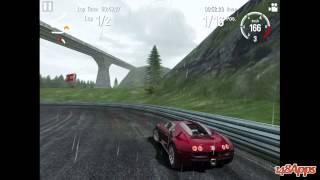 GT Racing 2 - Bugatti Gameplay Video
