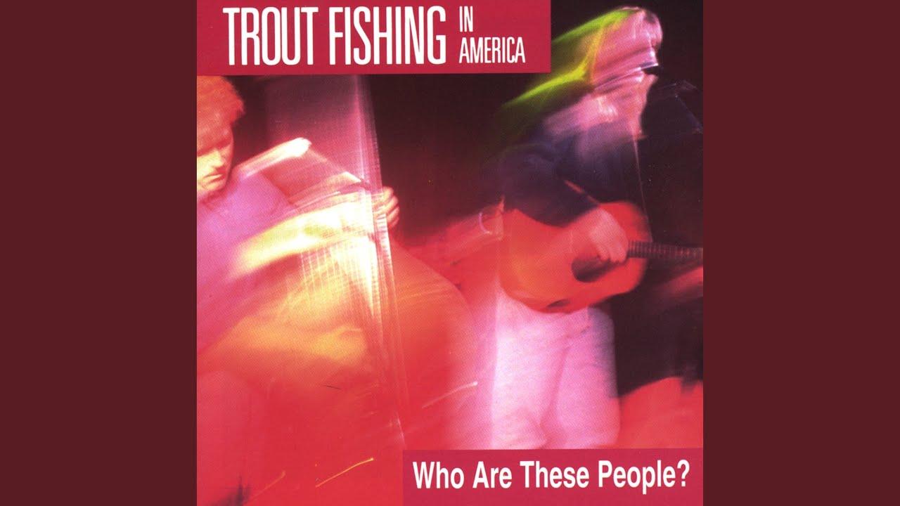 Breakfast Blues - Trout Fishing in America
