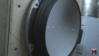 Vibe Space 15D4-V4 в ЧВ на 32 Hz