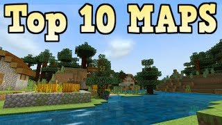 10 amazing Minecraft maps, Today I bring you 10 maps you have most likely want to play. Hopefully you find most of these maps interesting, and decide to check ...