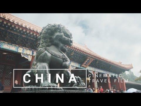 CHINA | Cinematic Travel Film