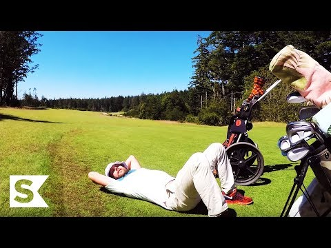 Longest Day in Golf   Adventures In Golf Season 2