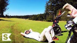 Longest Day in Golf | Adventures In Golf Season 2