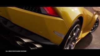 E3 2014: Forza Horizon 2 - Official Gameplay Teaser [EN]