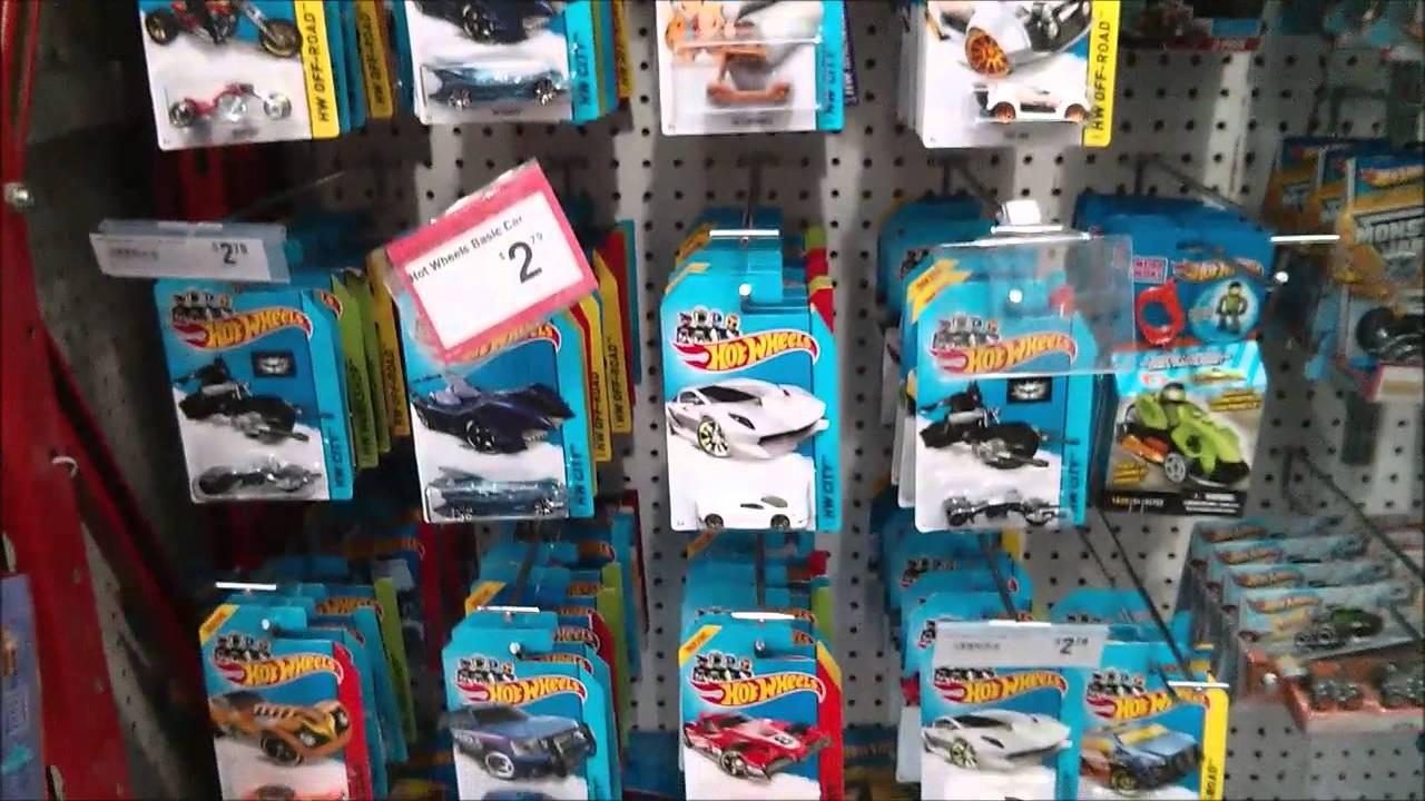 in store footage 2014 hot wheels on cut cards youtube. Black Bedroom Furniture Sets. Home Design Ideas