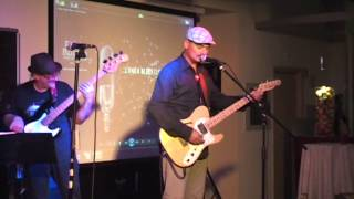 Friday Night Blues Band