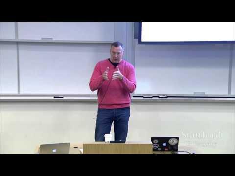 Stanford Seminar – Quantum Computing as a Service