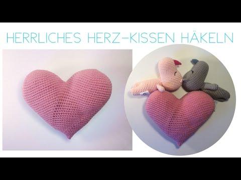 Cute as a button Herzen kostenlose Häkelanleitung   360x480