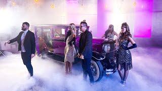 Peter Pann ft. HERCEG x EGO x HRflow - HOLA /Official video/ 🇭🇺 🇸🇰