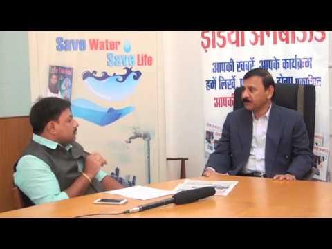 INTERVIEW PRABHAKAR DESHMUKH, IAS (DIVISIONAL COMMISSIONER, KONKAN DIVISION)
