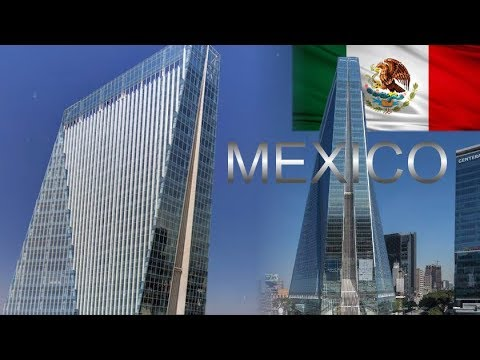 ARQUITECTURA MÉXICO: Centro Comercial - Torre Manacar, Obra del Año