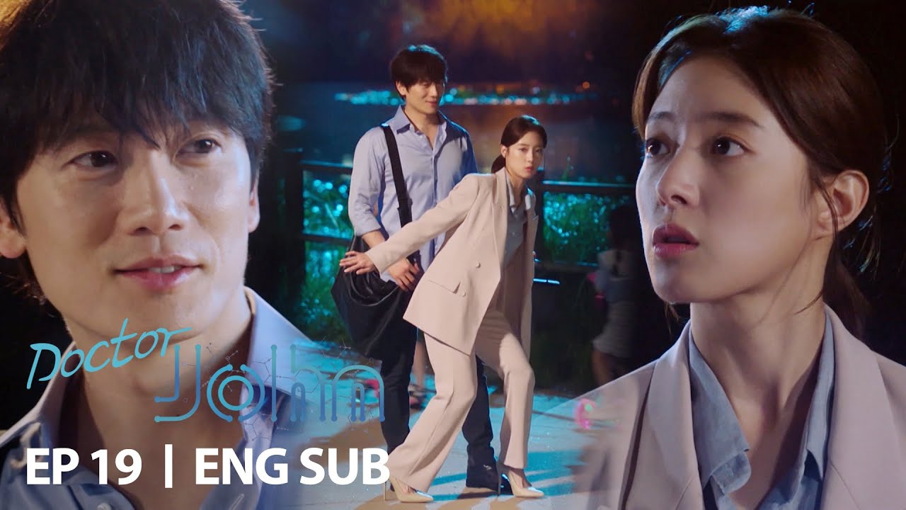 Lee Se Young Protects Ji Sung Doctor John Ep 19 Youtube