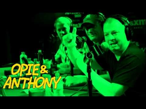 "Opie and Anthony: ""Super"" Jimmy"