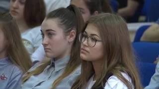 Всероссийский урок о добровольчестве