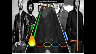 "Guitar Flash - In The End by Linkin Park 100% Easy/Facil ""RECORD"" (5824)"