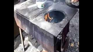 видео Бурый уголь