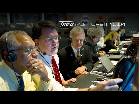 TMRO:Space - Life at NASA - Orbit 10.04