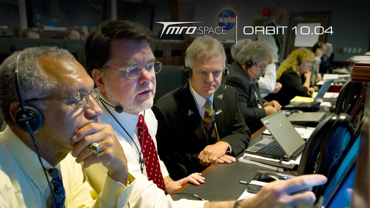 Download TMRO:Space - Life at NASA - Orbit 10.04