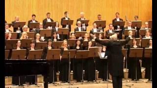 Francis POULENC - Sept chansons