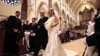 Shutter Dream Studio - Tammy + Steve - Hotel Lafayette - Buffalo Wedding Videography