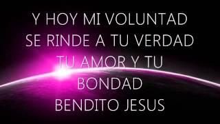 DANILO MONTERO -- BENDITO JESUS