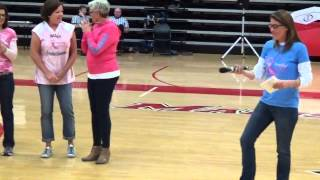 Introduction Hoops for Hope 2015