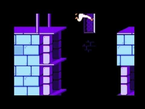 Prince of Persia (fail)