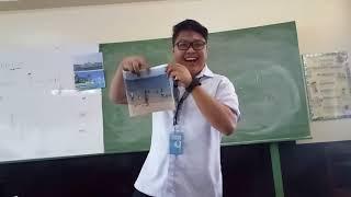 Anyong Tubig (FIRST DEMO TEACHING)