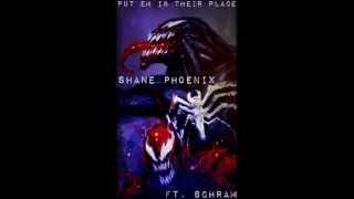 Put Em In Their Place - Shane Phoenix (feat. Schram)