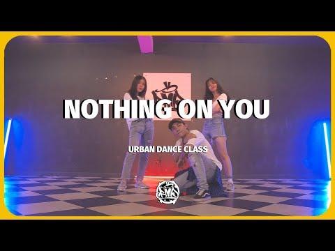 ??????? ?? ??? (B.O.B ft. Chris Brown) / KhaKen Choreography / Urban Dance Beginer Class
