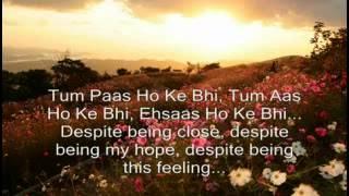Ajab Prem Ki Ghazab Kahani  Tu jaane na english subs