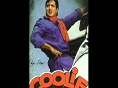 Main Hoon Raju Collie CD Quality - Udit Narayan