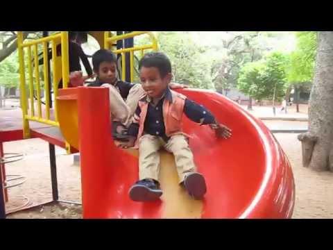 guindy children's park