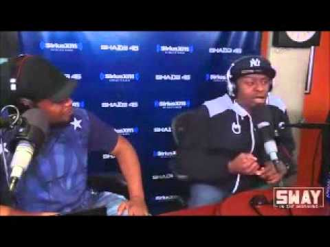 Scarface speaks on how Tupac's death affected him,