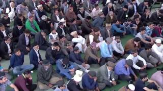 Tamil Translation Friday Sermon May 27 2016  Islam Ahmadiyya