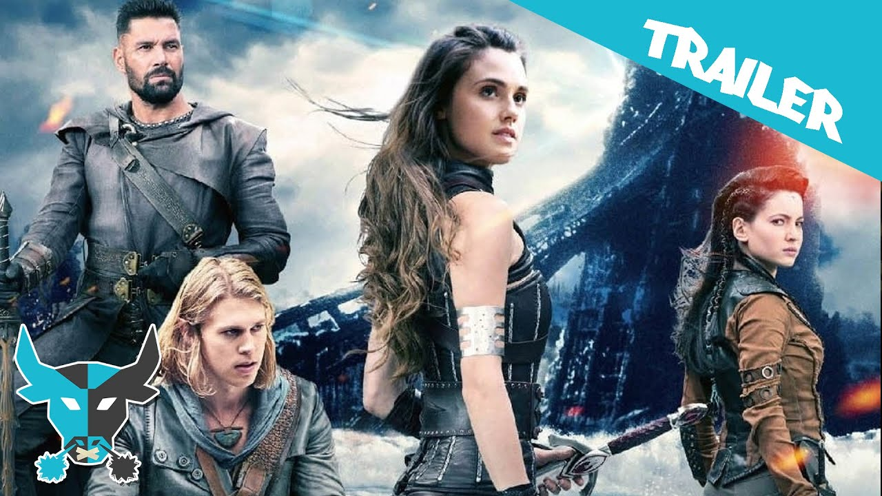 The Shannara Chronicles German Stream