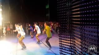 DANCE CENTER MOVE ON поздравляет