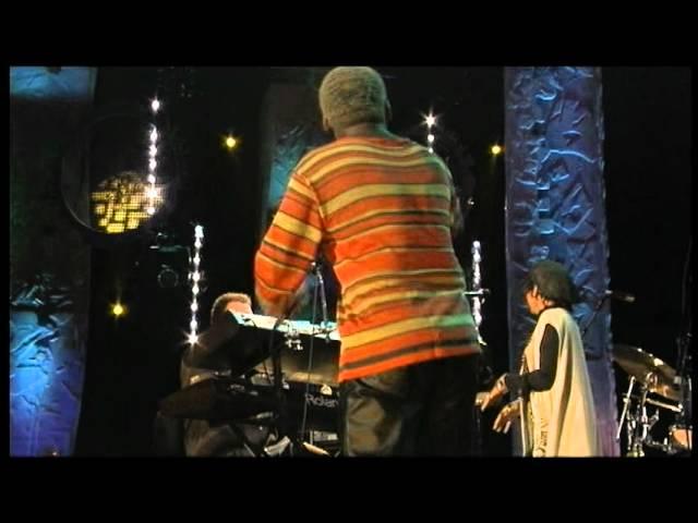 George Duke Band & Jonathan Butler - Sarah, Sarah