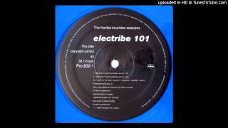 Electribe 101~Talking With Myself [Frankie Knuckles Remix]