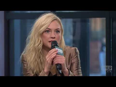 "Emily Kinney Opens Up About Her Characters Death In ""The Walking Dead"""