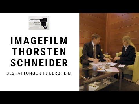 Bestattungsinstitut Aus Bergheim: Thorsten Schneider E.K. (2019) [Imagefilm]
