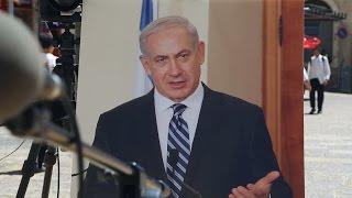 We Asked People In East Jerusalem About Netanyahu