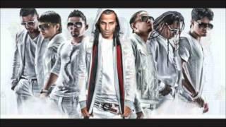 REGGAETON 2012-LA FORMULA-enganchados parte 1-DJ BROWN (the first)